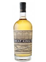 Great King St Artist's Blend by Compass Box 43% ABV 750ml