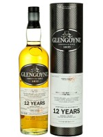 Glengoyne 12yr Highland Single Malt 43% ABV 750ml