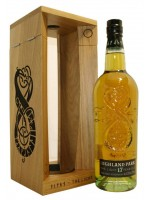 Highland Park 17yr Single Malt 52.9% ABV 750ml