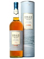 Oban Little Bay Small Cask Single Malt 43% ABV 750ml