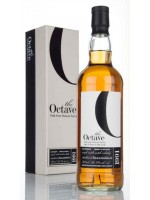 The Octave Single Malt Scotch Distilled in 1991 54.3% ABV 750ml