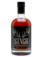 Stagg Jr. Kentucky Straight Bourbon 63.95% ABV 750ml