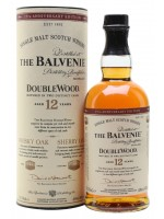 Balvenie 12yr Doublewood Single Malt 43% ABV 750ml