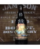 Jackie O's Bourbon Barrel Oil of Aphrodite With Coffee Double Stout12.1% ABV