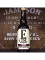 Engine House No. 9 Brewery (E Nine Brewery) Tayberry Farmhouse 6.4% ABV Batch 2