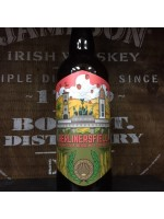 Dionysus Brewing Berlinersfield with Strawberry 750ml 4.5% ABV