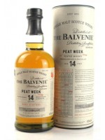 Balvenie 14yr Peat Week Single Malt 48.3% ABV 750ml
