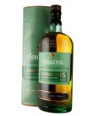 Singleton Single Malt 15yr 40% ABV 750ml