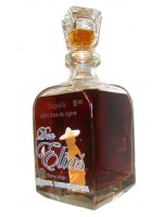 Don Elias Extra Anejo 40% ABV 750ml