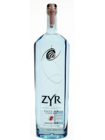Zyr Vodka Russia 40% ABV 750ml