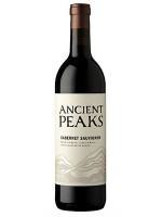 Ancient Peaks Paso Robles Cabernet Sauvignon 2017 14.5% ABV 750ml