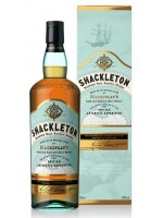 Shackleton Blended Malt Scotch Whisky 40% ABV 750ml