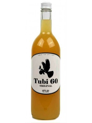 Tubi 60 Original Spirit Israel 40% ABV 750ml