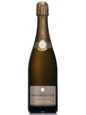 Louis Roederer Vintage 2009 Champagne 12% ABV 750ml