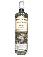 Trinity Bay Vodka Russia 40% ABV 1L