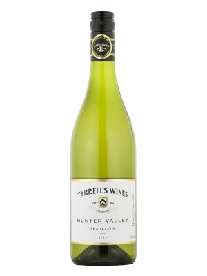 Tyrrell's Semillon Hunter Valley 2016 11% ABV 750ml