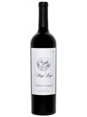 Stags' Leap Winery Cabernet Sauvignon Napa Valley 2013 14.2 ABV 750ml