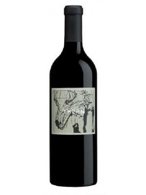 Orin Swift Thorn Merlot  2014 Napa Valley 15.2% ABV  750ml