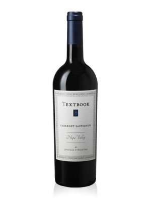 Textbook Cabernet Sauvignon Napa Valley 2014 13.3% ABV 750ml