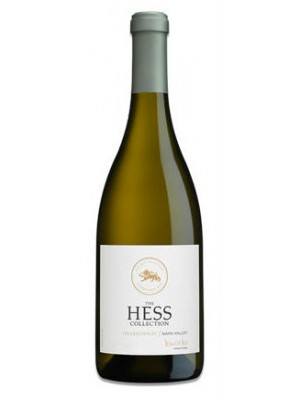 Hess Collection Chardonnay 2014 14.4% ABV 750ml