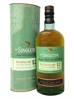 Singleton Single Malt 12yr 40% ABV 750ml