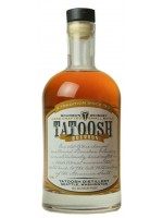 Tatoosh Bourbon Whiskey 40% ABV 750ml