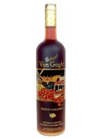 Van Gogh Dutch Caramel Vodka Holland 35% ABV 750ml