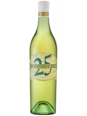 Conundrum Proprietary Blend of California White Wine 2014 13.5% ABV 750ml
