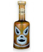 Lucha Tequila Extra Anejo 40% ABV 750ml