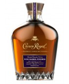 Crown Royal Noble Collection Limited Release 40.5% ABV 750ml