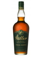 Weller Special Reserve Original Wheated Bourbon 45% ABV 750ml