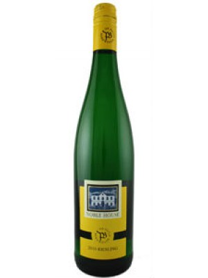 Noble House Riesling 2015 9.5% ABV 750ml