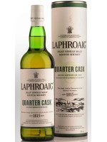 Laphroaig Quarter Cask Islay Single Malt 48% ABV