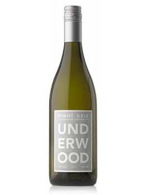 Underwood Pinot Gris 2016 13.5% ABV 750ml