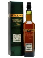 Glen Scotia Single Malt Victoriana  Campbeltown 51.5% ABV 750ml