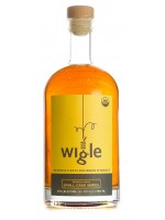 Wigle Pennsylvania Bourbon 46% ABV 750ml