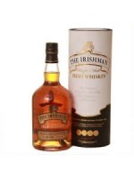 The Irishman Single Malt Irish Whiskey 40% ABV 750ml