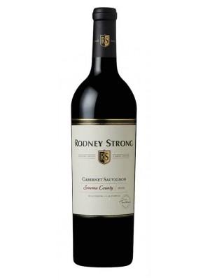 Rodney Strong Cabernet Sauvignon Sonoma 2013 13% AVB 750ml