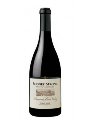 Rodney Strong Pinot Noir Russian River Valley 2013 14.5% ABV 750ml