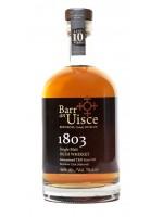 Barr an Uisce 1803 10yr Single Malt  46% ABV 750ml