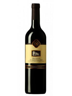 Camigliano Brunello Di Montalcino 2012 14% ABV 750ml