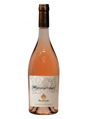 Whispering Angel Cotes De Provence Rose 2017 13% ABV 750ml