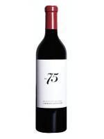 75 Cabernet Sauvignon 2015 14.5% ABV 750ml