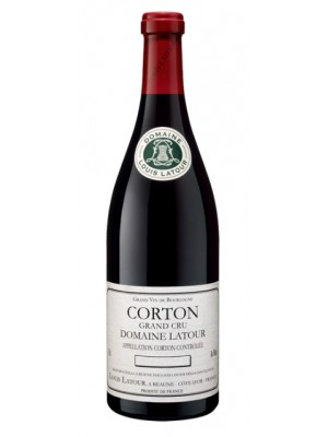 Corton Grand Cru 2013 13% ABV 750ml