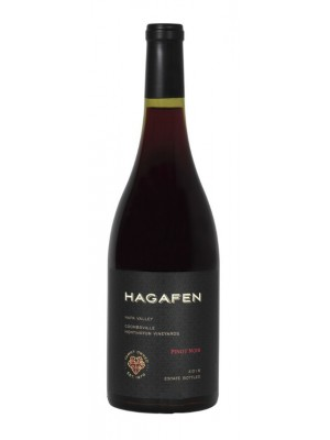 Hagafen Pinot Noir Napa Valley 2016 13.5% ABV 750ml