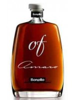 Bonollo Amaro  O F Liqueur 34.2% ABV 750ml