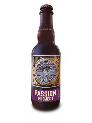 Almanac Beer Co. Passion Project 375ml