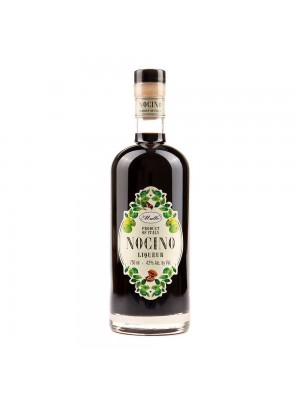 Il Mallo Nocino Liqueur 42% ABV 750ml