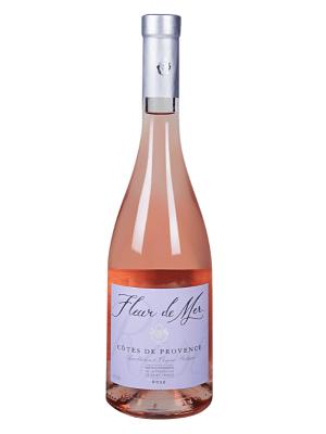 Fleur de Mer Rose Cotes De Provence 2018 12.5% ABV 750ml