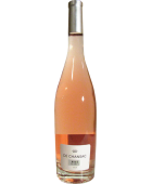 De Chansac  Rose France 2018 12% ABV 750ml